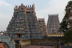храм Капалишвара