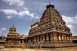 храм Айраватешвары