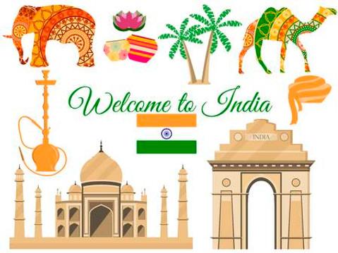Добро пожаловать в Индию!