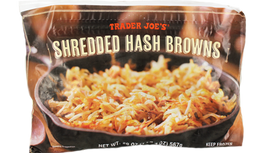 Holy Hashbrown
