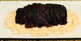 Whole 30 Bacon Wrapped Pork Tenderloin