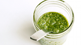 The Perfect Pesto