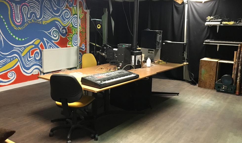 The Dream Lab