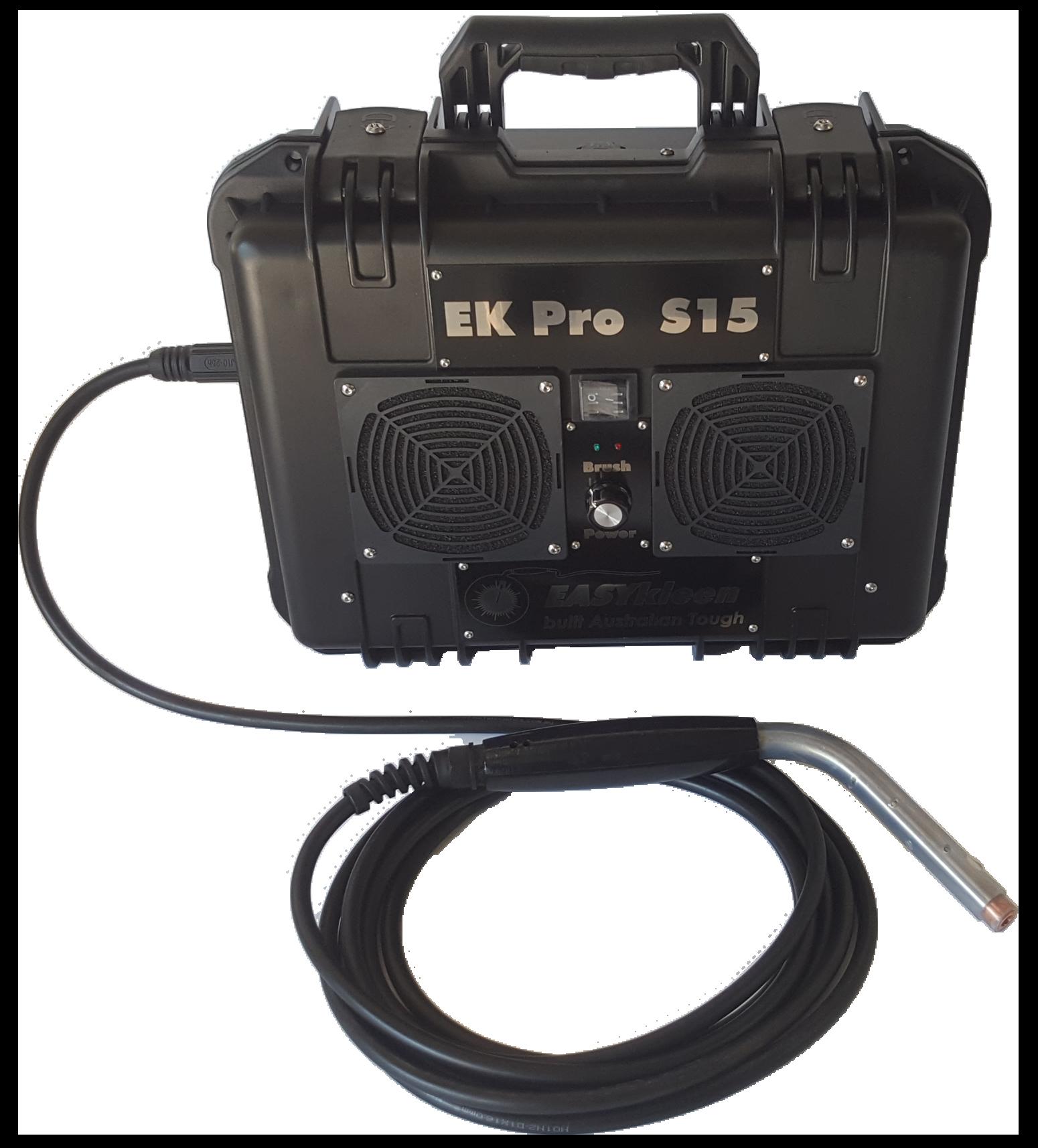 EKPS15-101 - EASYkleen Pro S-15