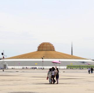 Dhammakaya Cetiya II