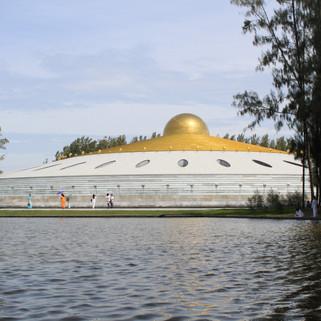 Dhammakaya Cetiya I