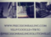 Metail Railing | Railing Contractor | Metal Railing  | Exterior Railing | Fencing