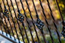 Metal Fencing | Aluminum Fencing | Gates | Driveway Gates | Exterior Railng | Interior Railing