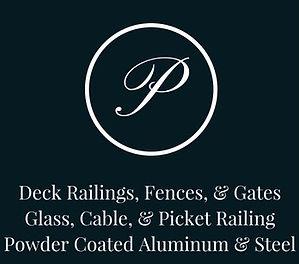 Railing, Fences, Gates, Precision Railing Solutions LLC, Railing Contractor