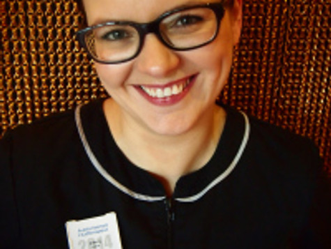 Presentationer av styrelsen i SHR – Lena Edberg