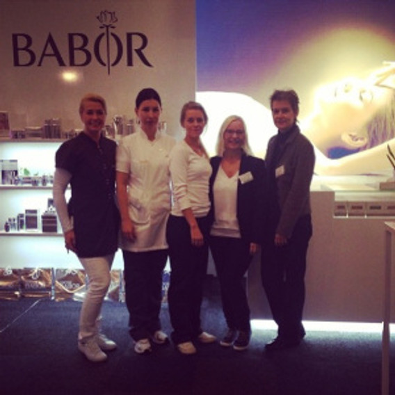 Team Babor