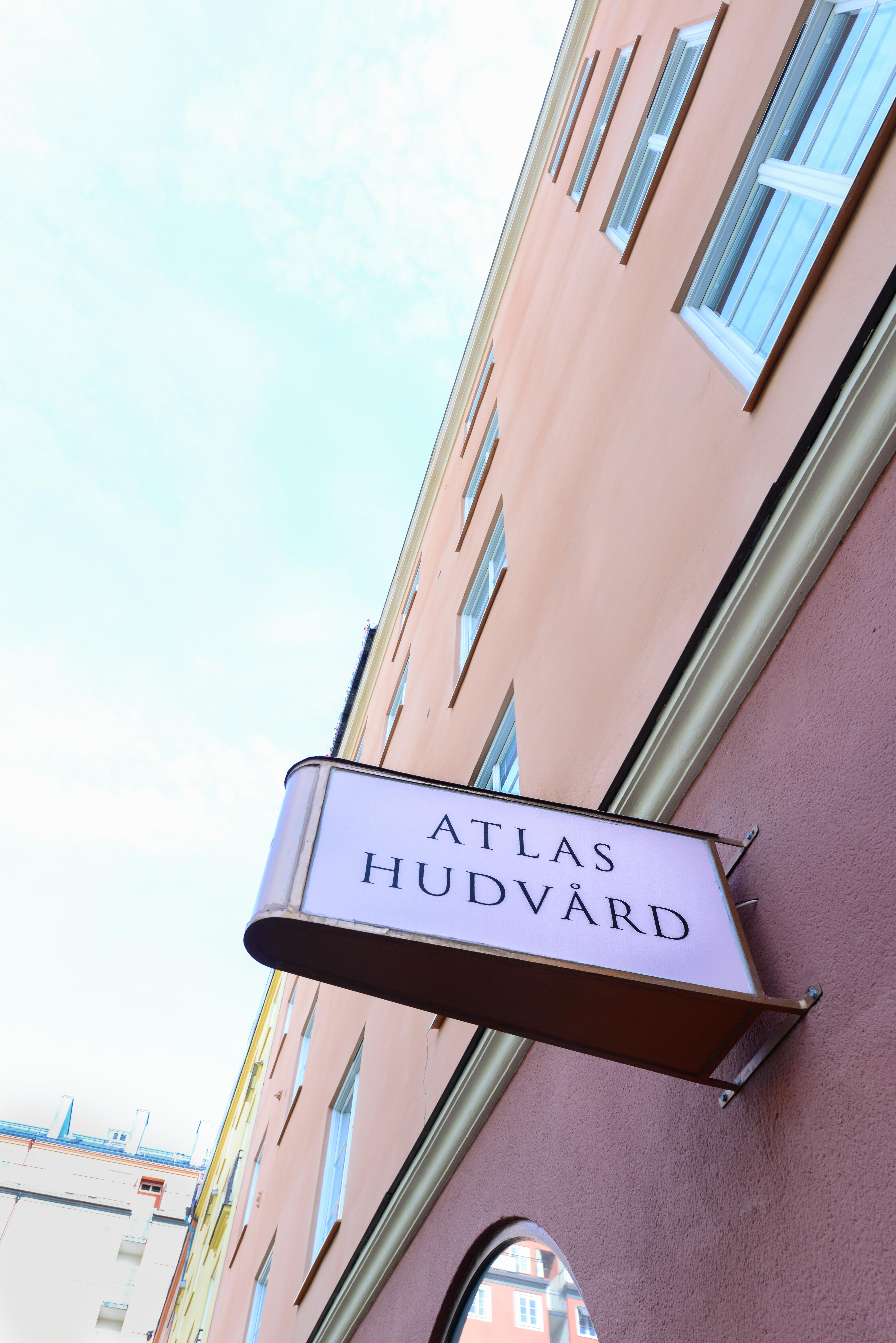 Atlas Hudvård St Eriksplan