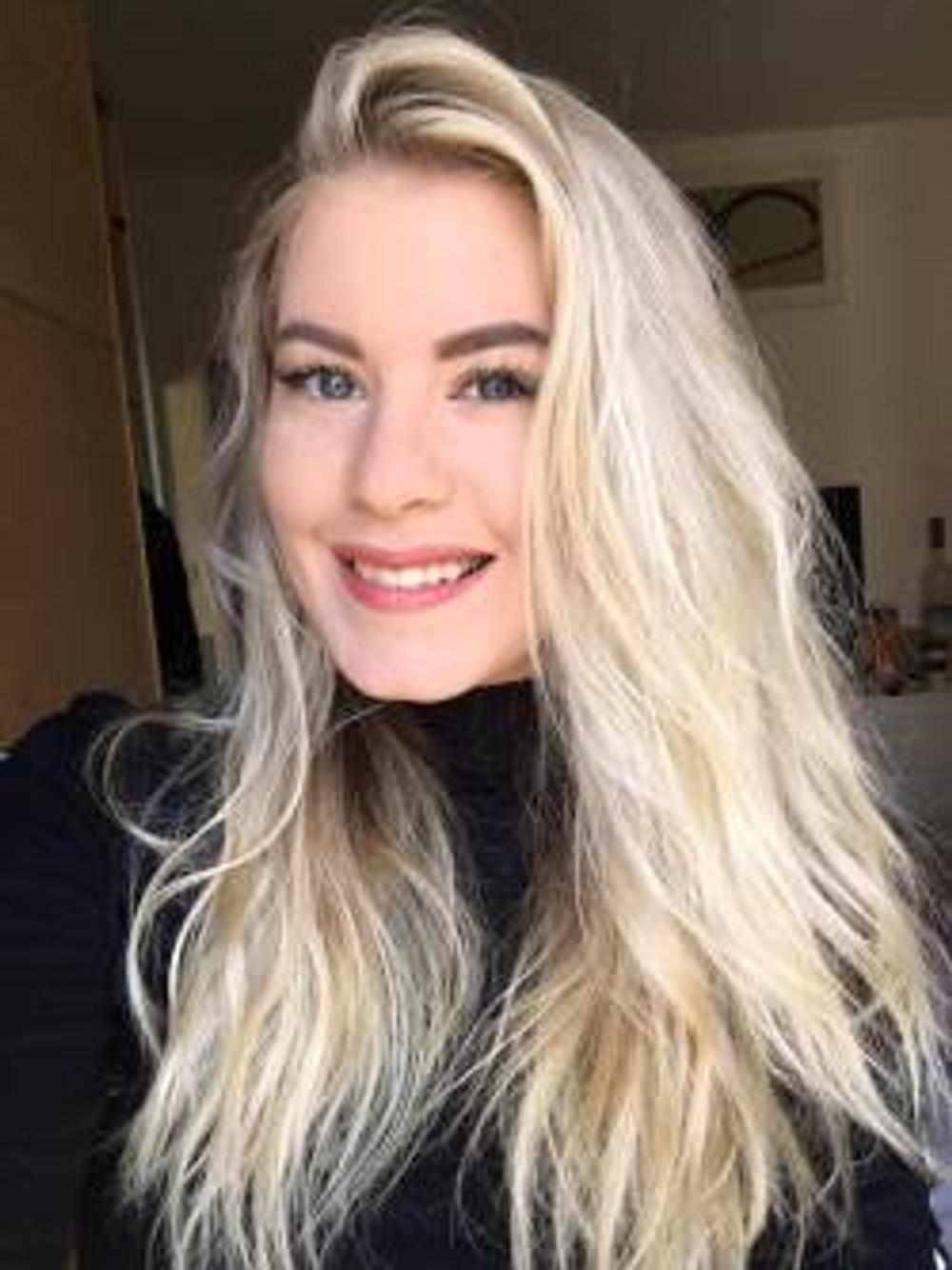 Amanda Bom Fritz