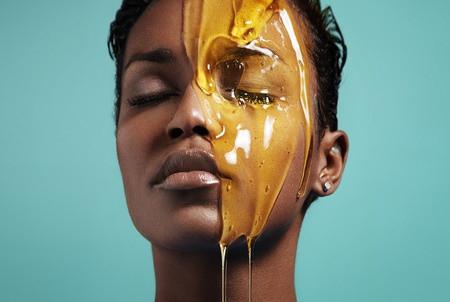honey face