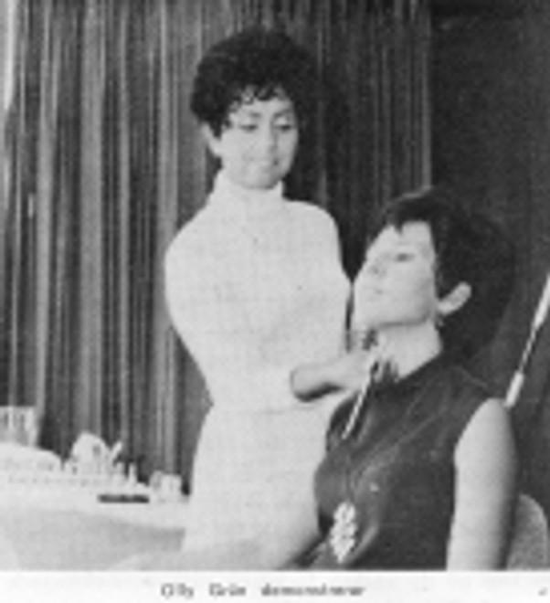 1969 olly grun