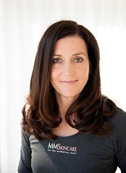 Microneedling vid acne bild Lene Meldgard