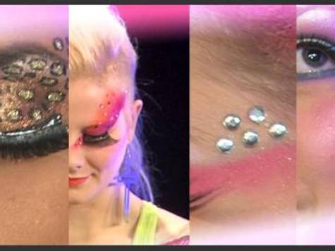 Film från SM i makeup