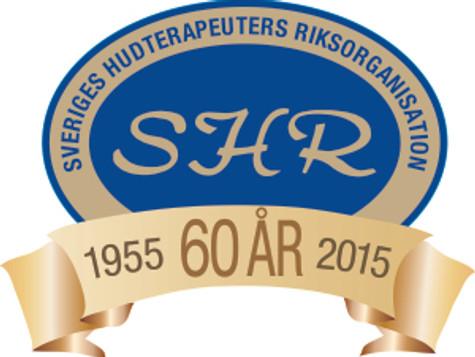 SHR 60 år!