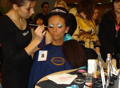 SM i makeup 2011