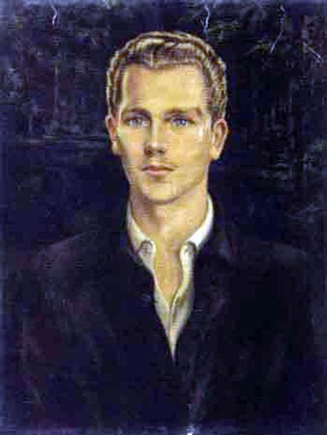 8_Charles de Rohan Chabot portrait 1947.