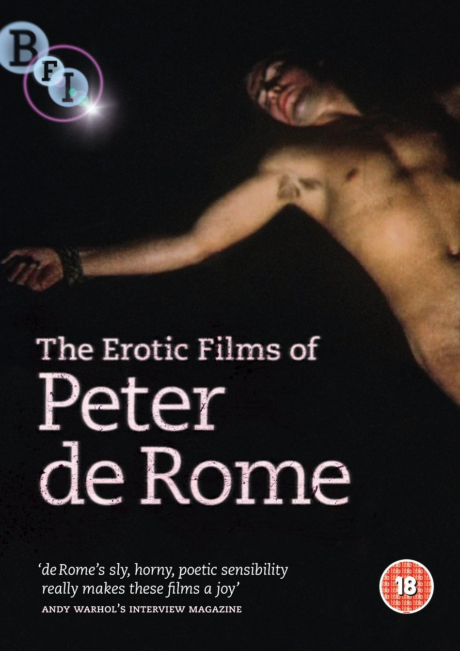 Peter de Rome Cover art.jpg