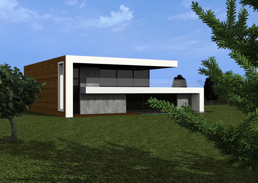 Villa Elle