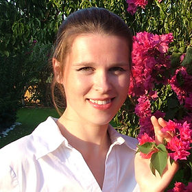 Larissa is a Russian language professional in Moscow.