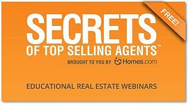 Free Real Estate Webinars