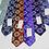 Thumbnail: LOGONE - 7 TIE & POCKET ROUND