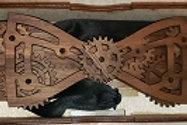 Wooden Bowtie W.W. Maximus