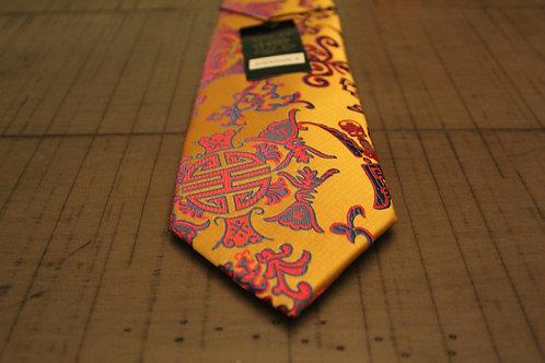 SHENZheN-6 Tie & Pocket Square