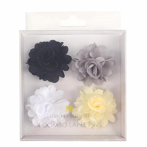 Mini Bouquets 4pc Set