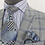 Thumbnail: Daniel - 1 Tie & Pocket Square