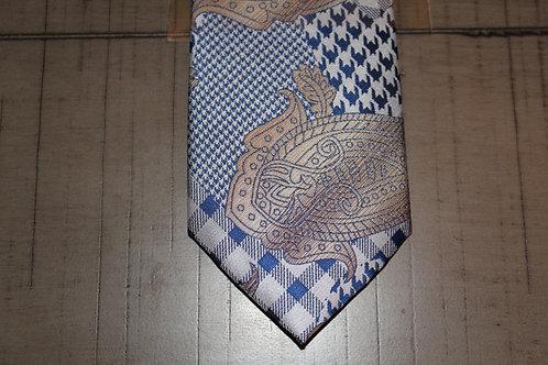 Daniel - 7 Tie & Pocket Square
