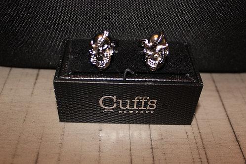 Skull Cuffs