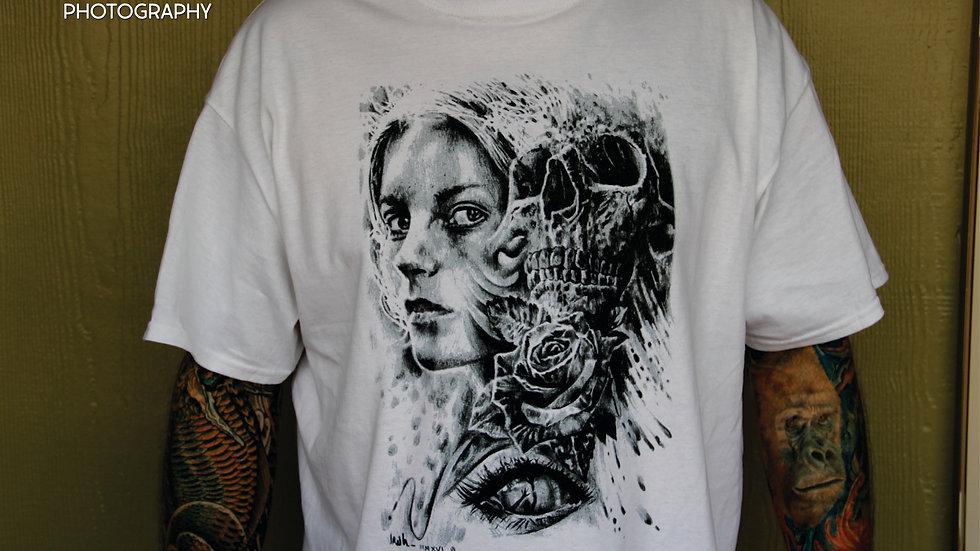 CCI Signature Artist T-shirt 2021