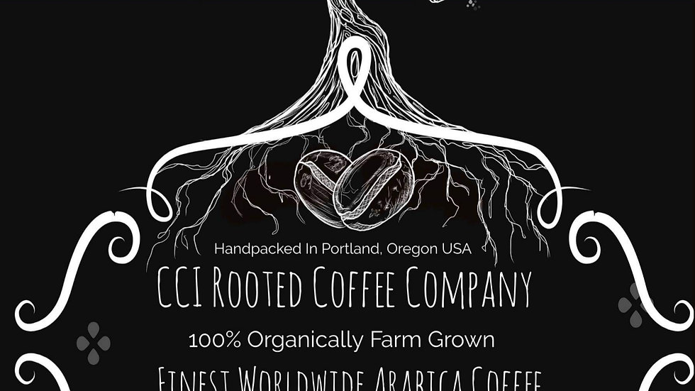 CCI Rooted Coffee Company