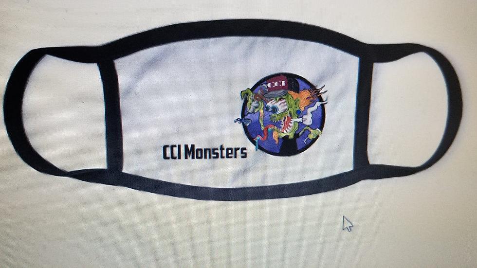 CCI Monster Mask
