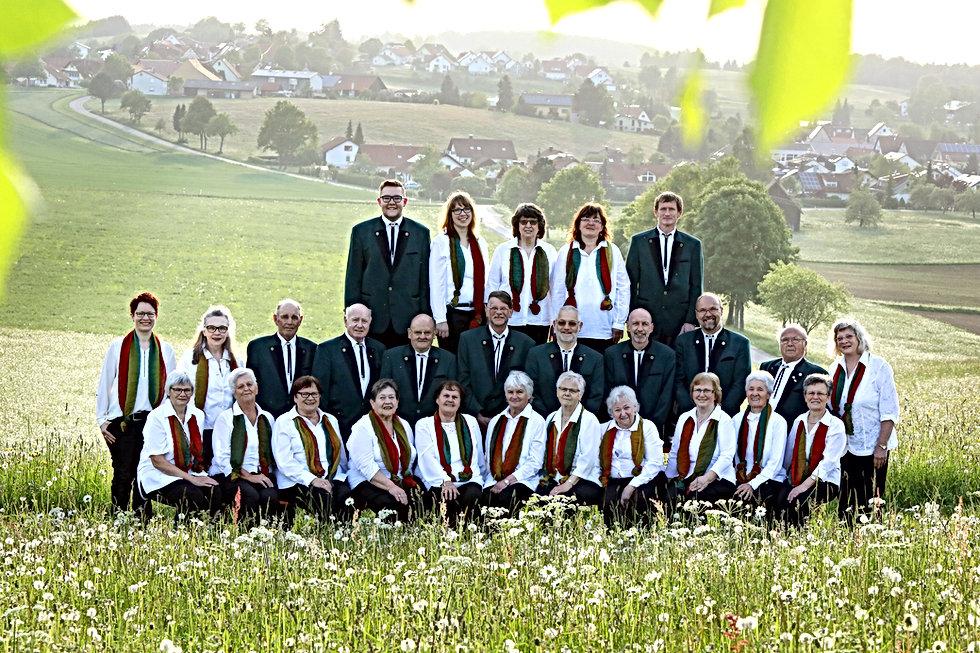 Gesangverein Eglingen