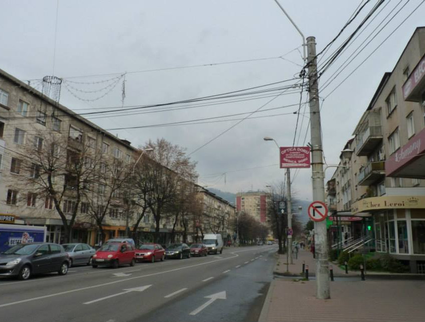 RUMĀNIJA, BAIA MARE (foto S. Kaļva) (13)