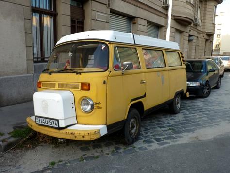 2013. gada 27. oktobris. Jauniešu apmaiņa Rumānijā. 1. diena. Ceļā, Budapeštā un mainot busiņus