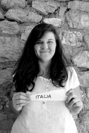 Valentina, Italy