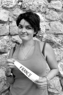 Violette, France