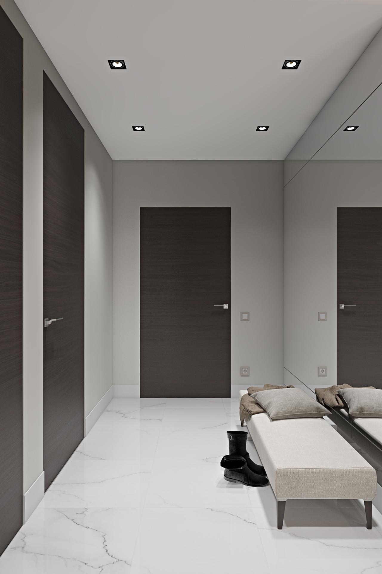 Квартира в подмосковье