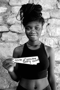 Fathima, Ivory Coast