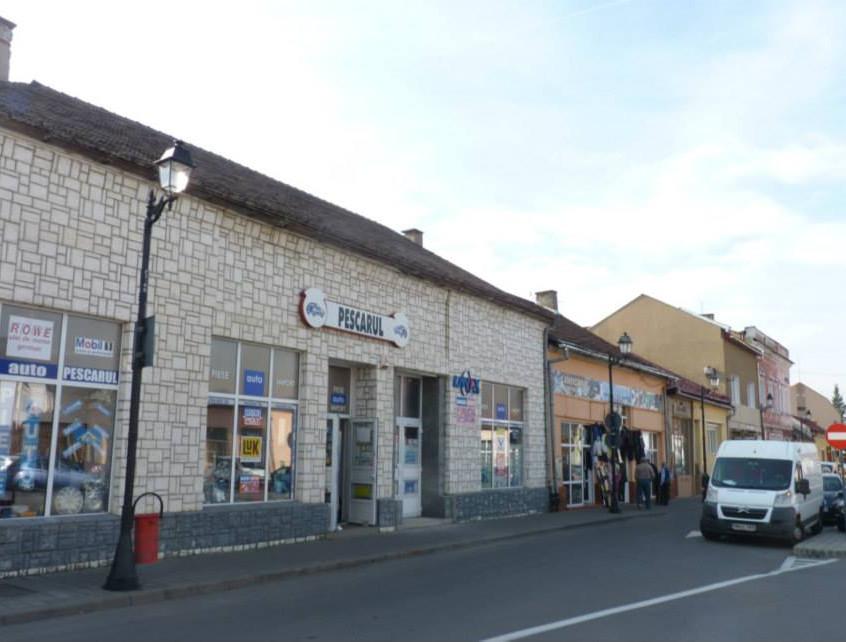 RUMĀNIJA, BAIA MARE (foto S. Kaļva) (8)