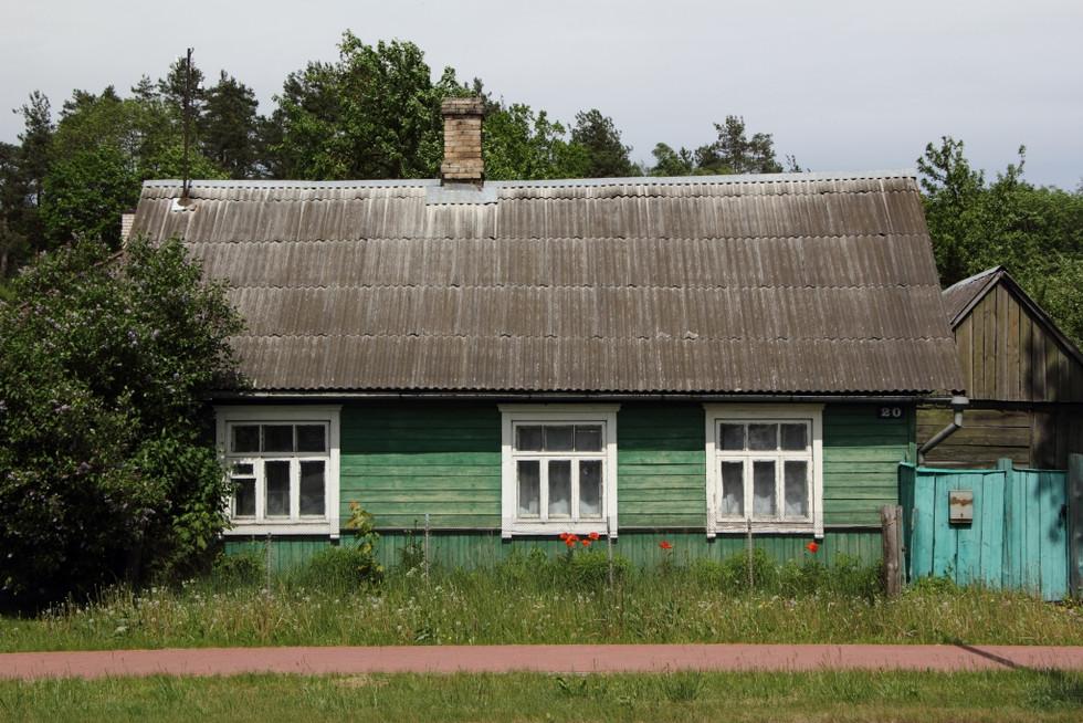 2017. gada 7. jūnijs. Fabians Latvijā. 55 km pārgājiens Daugavas lokos, 1. daļa
