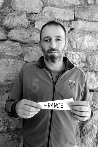 Jean Sebastien, France