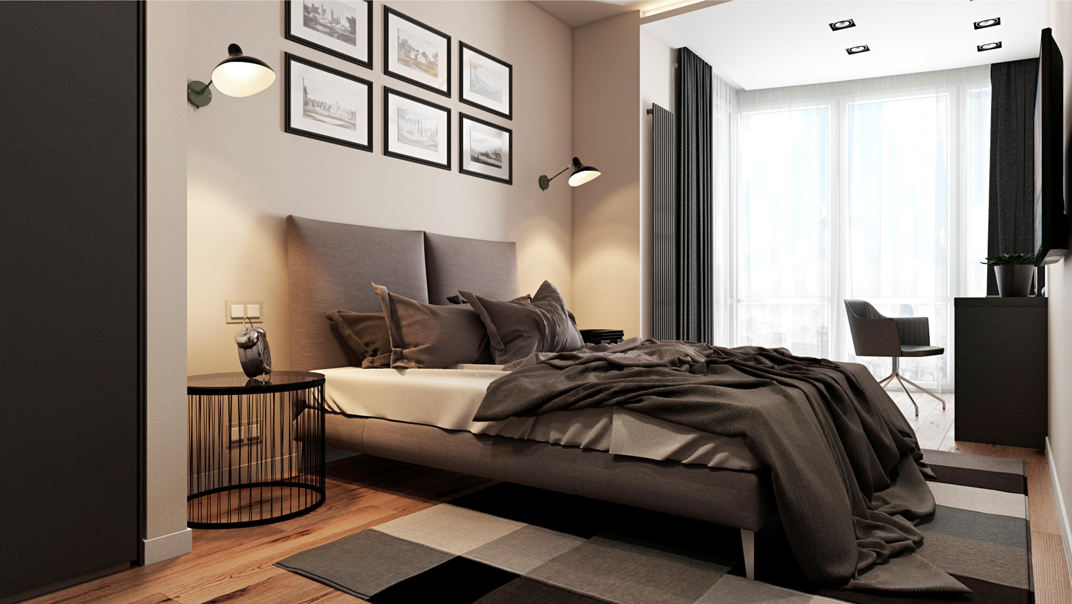 Квартира для студента