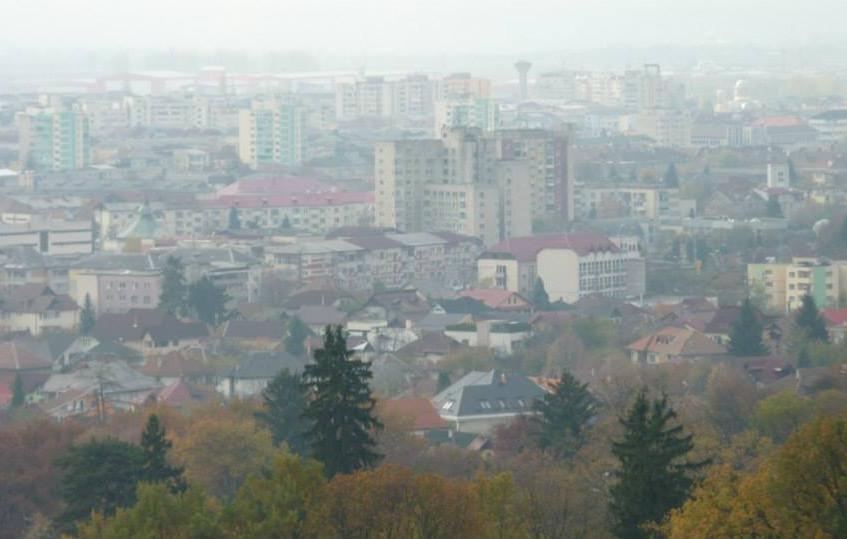 RUMĀNIJA, BAIA MARE (foto S. Kaļva) (20)